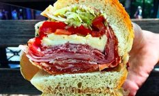 Meat Lover's Paradise: 9 Greatest Italian Sandwich Shops in NYC