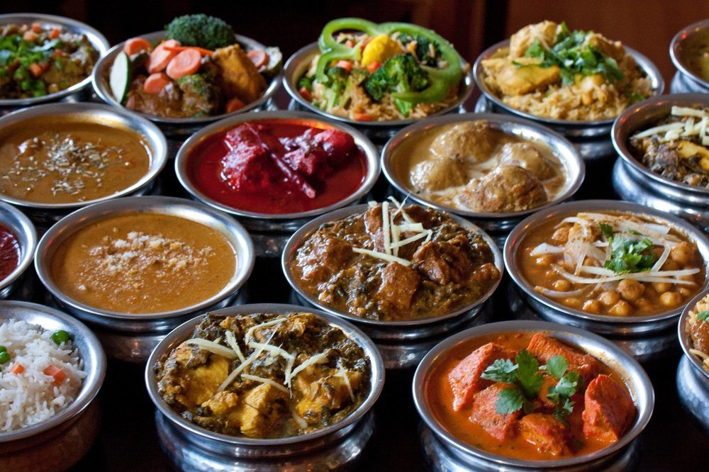 You turn me naan 10 best indian restaurants in nyc page for Arman bengal cuisine dinas menu