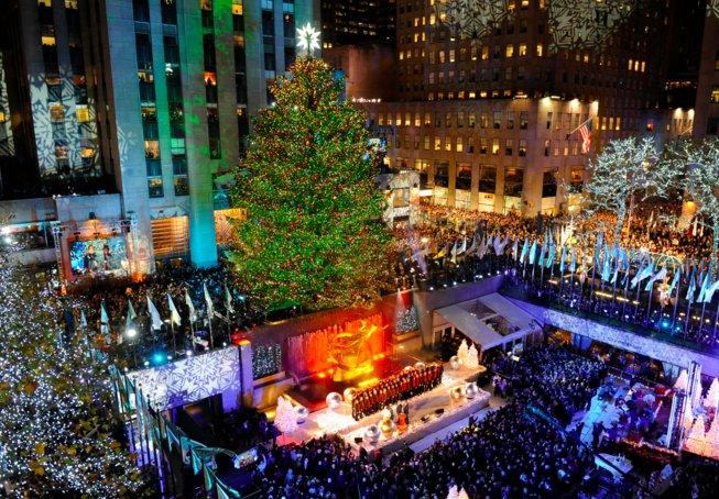 39tis The Season The Definitive Guide To Christmas Tree Home Design Ideas