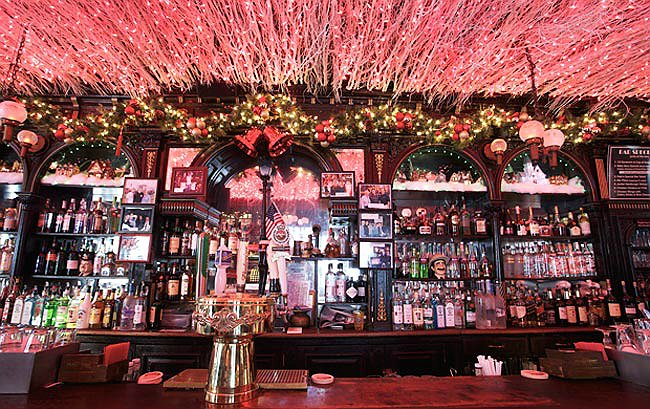 Holiday Cheer On Tap 7 Best Spiked Holiday Drinks And