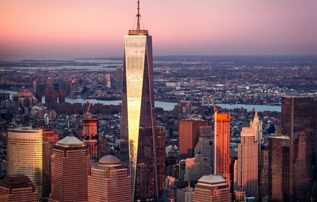 Can You Guess Where Nyc Ranked Among The 50 Most Beautiful Cities In The World