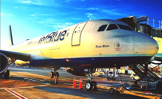 you 39 ve only got two days jetblue flights out of nyc now starting at 59. Black Bedroom Furniture Sets. Home Design Ideas