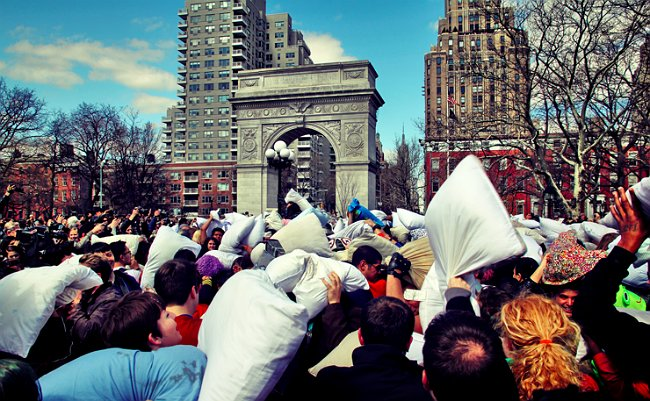 March is way out like a lamb 5 best things going down for Best things to do in nyc this weekend