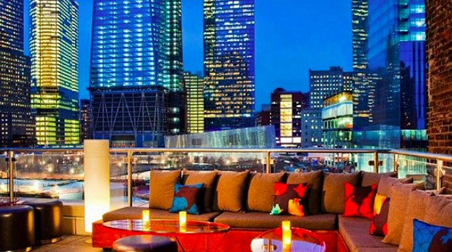 Life 39 s always better on top 8 absolutely stunning hotel for Stunning hotels