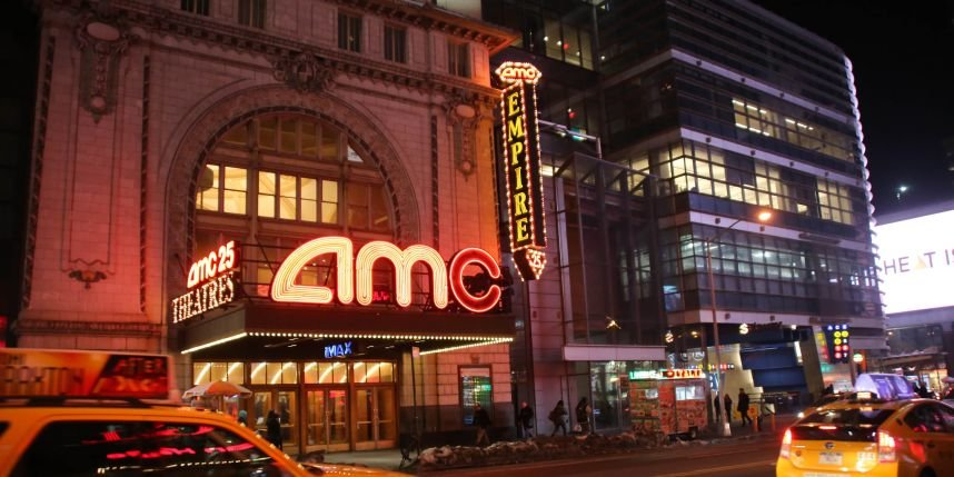 Oh You Fancy Huh You Can Now Reserve Seats In Amc S