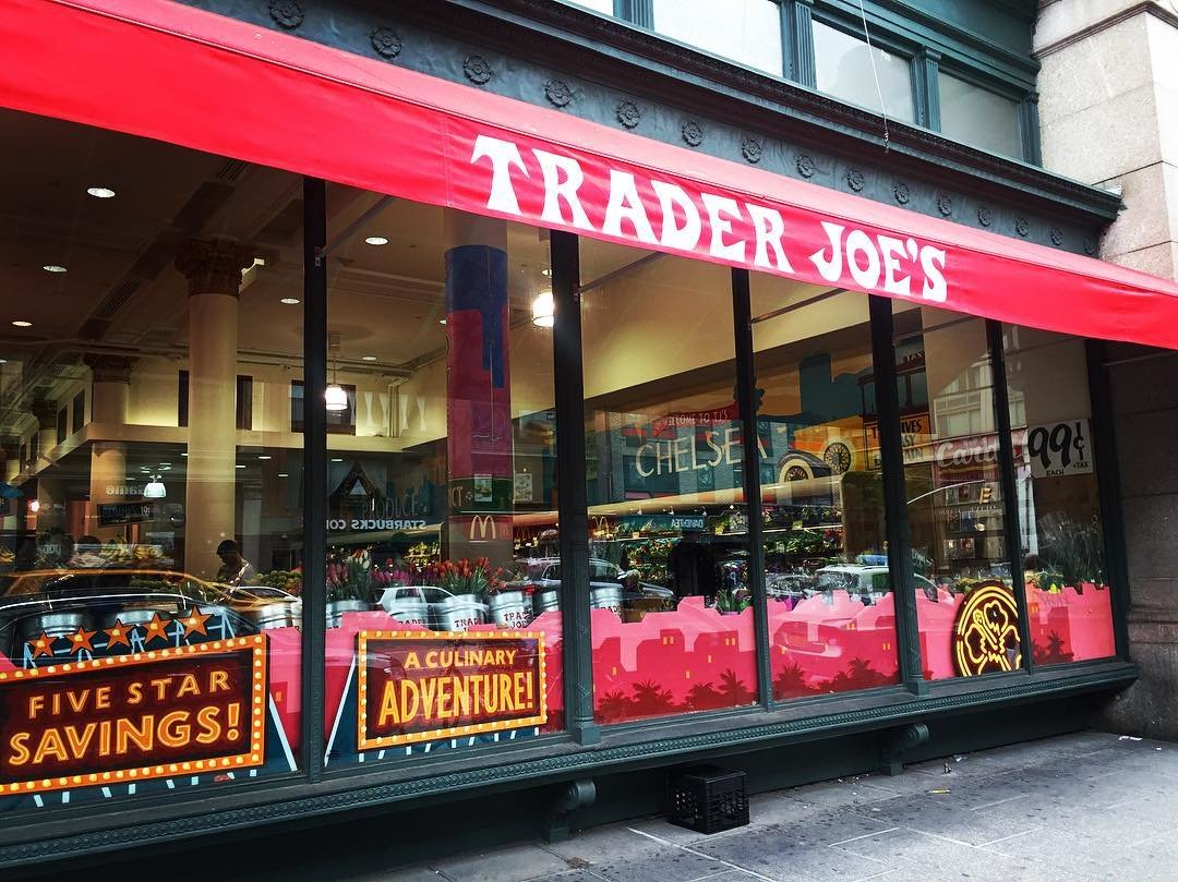 GTFO: Trader Joe's Is on Its Way to Suck the Life ...