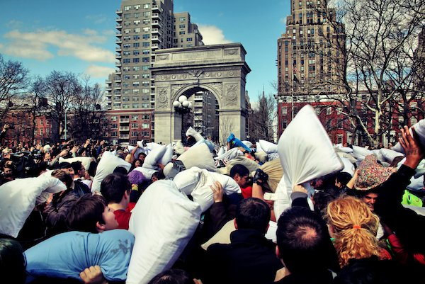 8 compeletely terrible things to do this weekend in nyc for Things to do this weekend nyc