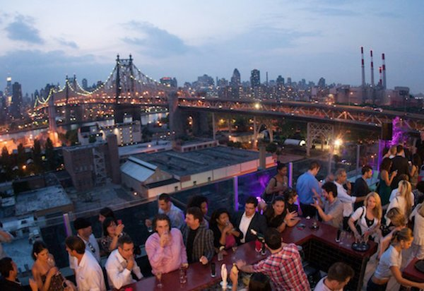 10 Selfie Stick Worthy Rooftop Bars You Need To Hit Up