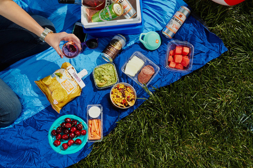 Pappardelle nyc picnic basket : Best ways to level up your nyc picnic game this summer
