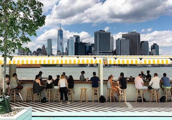 Things To Do On Governors Island Ny