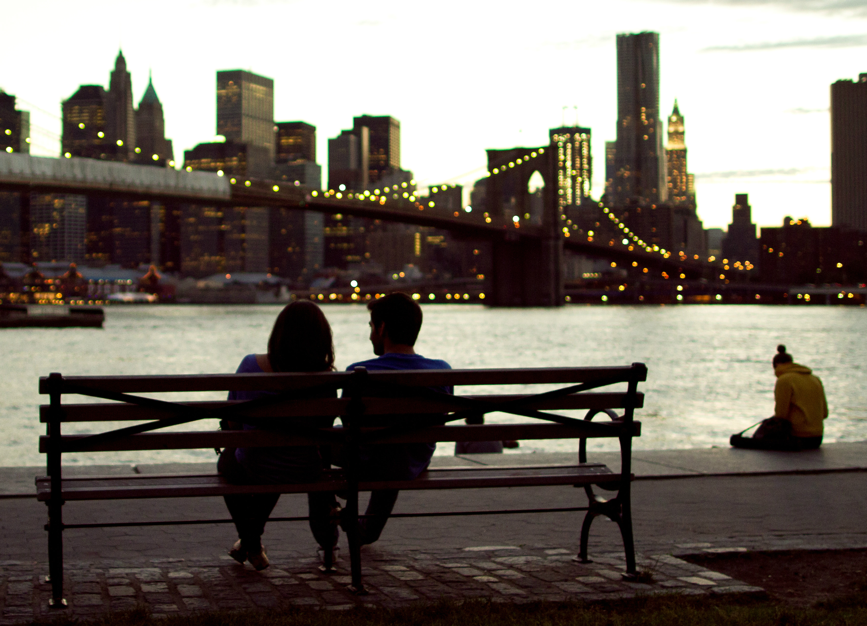 Dating Sites For New York City