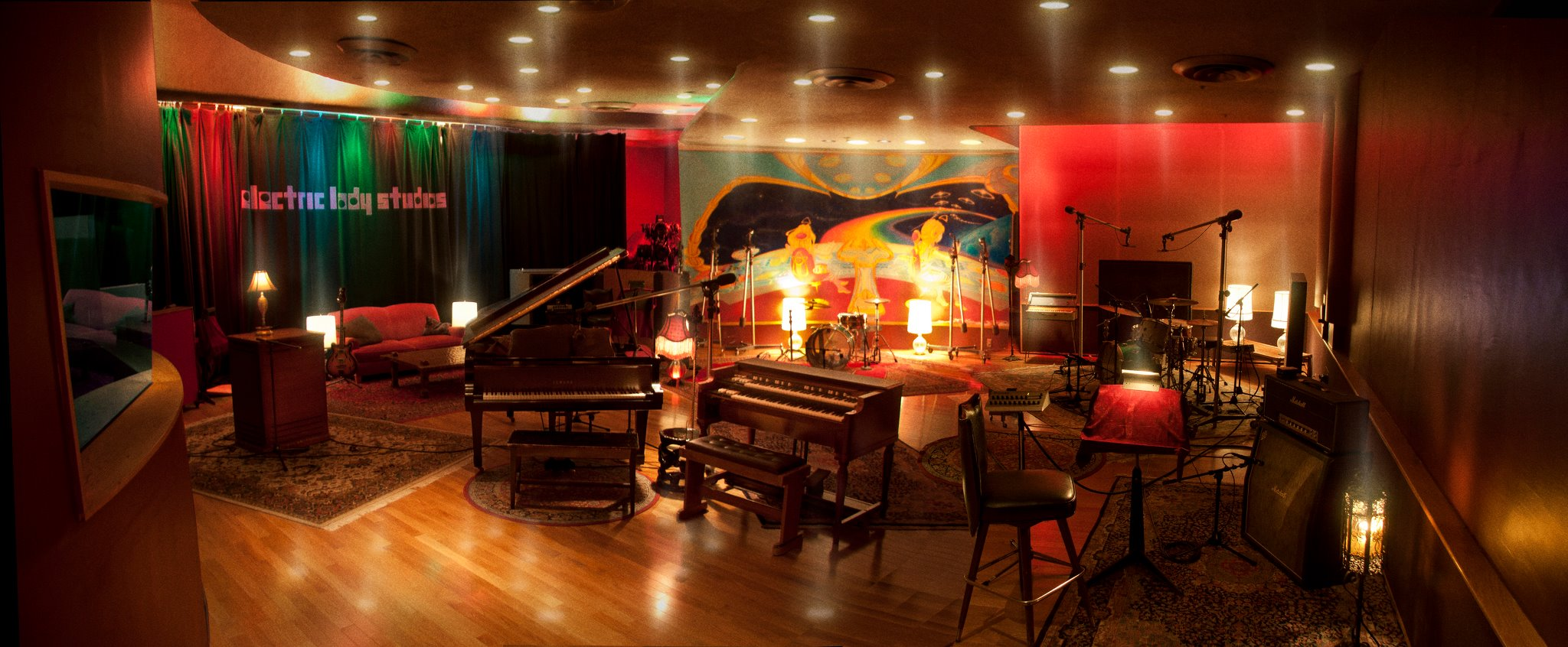 Now Gimme a Beat! 7 Incredible NYC Recording Studios Every Musician ...