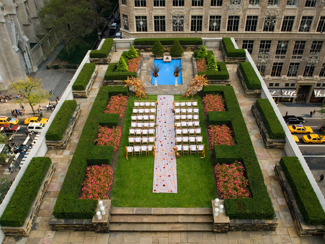 Buildings And Gardens And Sidewalks Oh My 7 Most