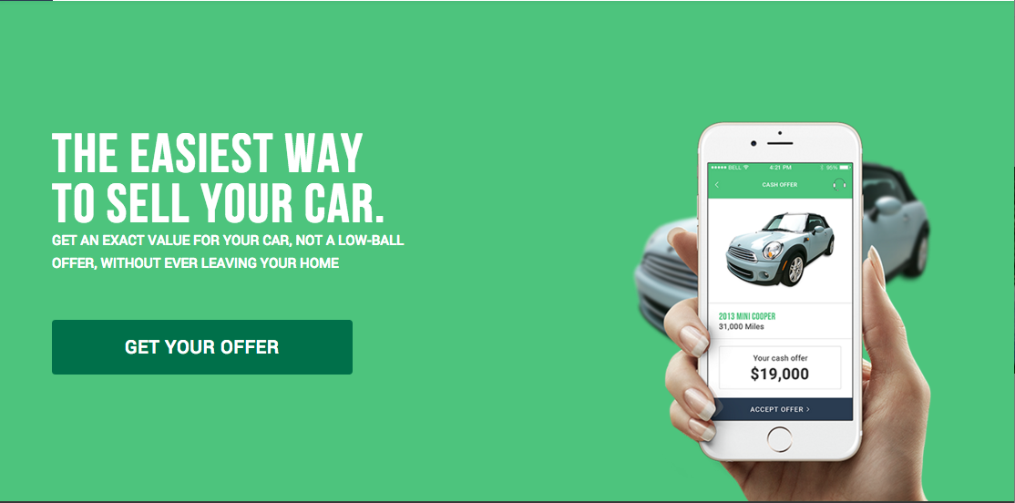 Looking to Buy or Sell a Car? Finally, There\'s an App for That!