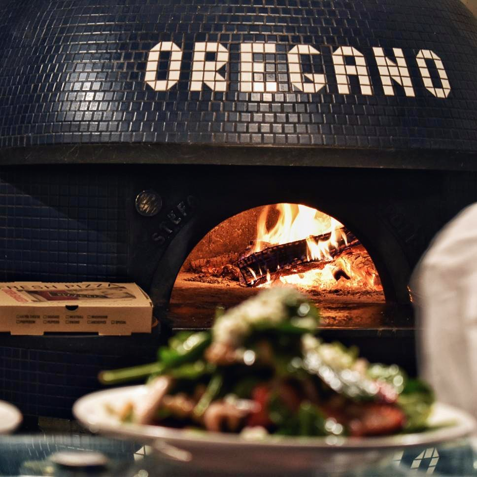 pizza wood fire oven
