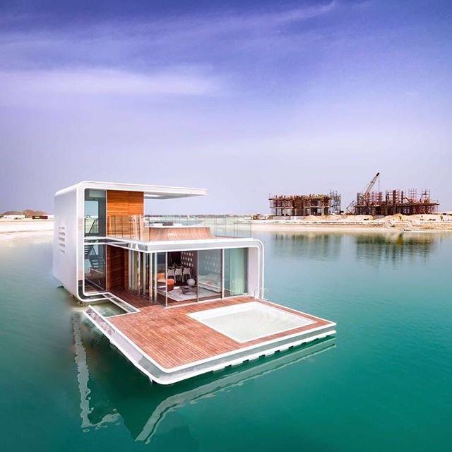 luxury life aquatic these underwater lairs in dubai are