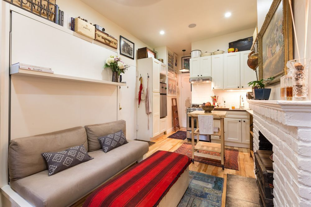 how to get listings in nyc